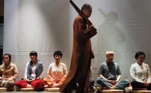 上海一寺庙向市民开放禅修体验或延长到十天,吃住行都在寺院