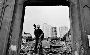 摄影师用百万张照片记录上海:希望我的快门能赶上城市变化