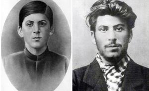 访谈︱斯蒂芬·考特金:斯大林的阴郁童年决定了他的一生?
