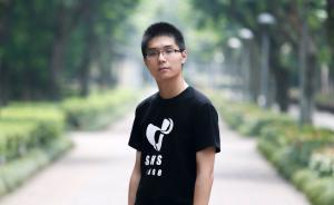 """上海高考理科高分考生:不是""""刷题狂人"""",学奥数用处不大"""