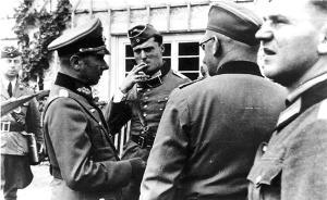 德国的贵族青年如何变成抵抗纳粹的军人