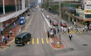 市政厅|交通安全:城市需重视道路交叉口的隐患