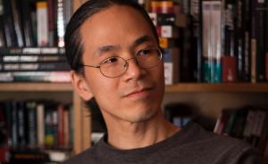 有个华裔科幻作家只写了14个短篇小说,却拿了4次星云奖
