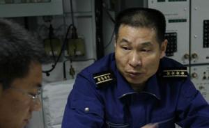 """王大忠履新海军参谋长助理,系我军首届""""飞行员舰长班""""学员"""