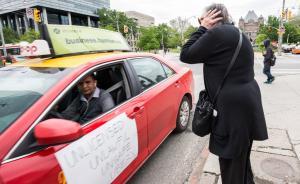 聂日明:专车需要保险制度设计,而不是重走发牌路
