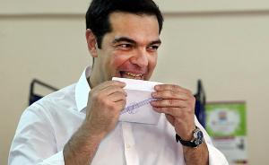 希腊公投拒绝改革换金援:不愿减少福利,退出欧元区几成定局