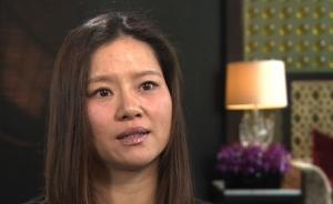 李娜做客CNN:不想大家一直记得我,那说明中国网球没突破