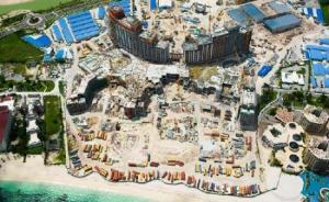 中建首度回应巴哈马度假村项目:开发商设计管理不善,将追责