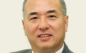 朴槿惠提名韩国《中央日报》前总编文昌克为新任总理