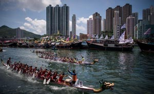 """国新办发布 """"一国两制""""白皮书,香港各界热议"""