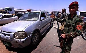 占领第二大城市后,伊拉克反政府武装再下5城镇