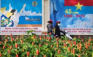 涨知识|小国的大民族主义:越南对抗中国的底气是哪里来的
