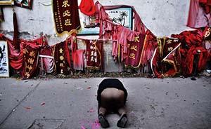 外媒被中国高考击倒:世界最难的学术测试,备考像要一辈子