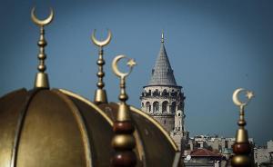"""旁观丝路⑥ 中国与土耳其对接""""一带一路""""需注意五大风险"""
