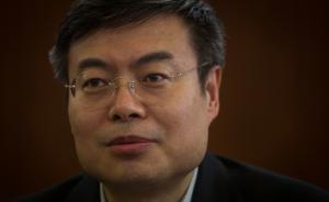 金东寒院士出任上海大学校长,系第十八届中央候补委员