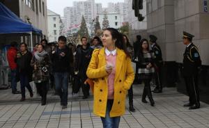上海公务员2批拟录用名单公示,共170人