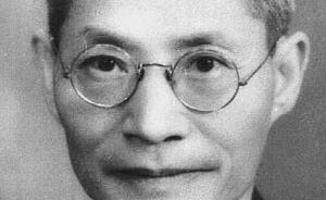 北大校长蒋梦麟眼中的抗战史:蒋介石赞成把联大再往西迁