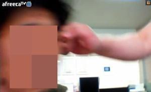 韩国一教授因涉嫌逼学生吃粪便被捕,还威胁要挑断对方跟腱