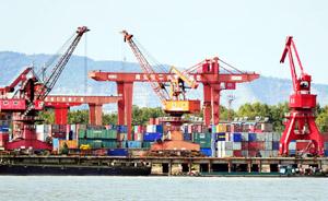 李克强部署建设立体交通走廊,打造长江经济带