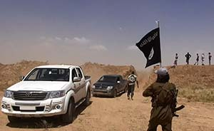 伊拉克的问题并不孤立,恐怖组织ISIS对世界意味着什么?