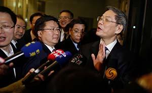 国台办主任张志军将首次访台,不去台北