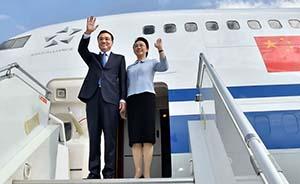 李克强16日访英,将会见女王和首相