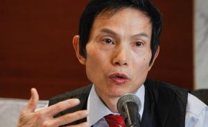 华政史上任期最长校长何勤华:改革不能以牺牲法治为代价