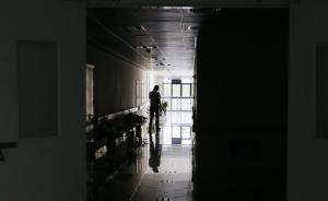 上海兔唇男婴出生两天被毒杀:疑爷爷从医生处获试剂后下毒手