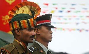 印度新政府加快审批印中边界公路项目,方便调军被指针对中国