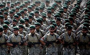 奥巴马不排除在伊拉克采取军事行动,伊朗已派军
