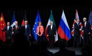 """伊朗核协议达成背后:伊斯兰革命的""""中年危机""""与技术革命"""