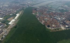 最高检高度关注练江环境污染,督促广东着力办理相关刑案