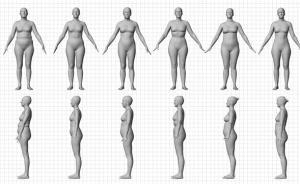 即使BMI指数正常,你仍可能是个胖子