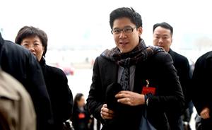 """霍启刚:香港某些人不太了解""""一国两制""""与基本法内涵"""