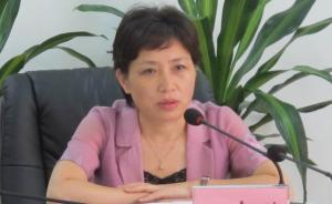 河南济源市委书记王宇燕调任山西运城主政,前任已落马一年多