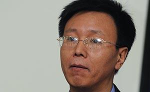 法学教授张建伟:建议设立国家层面的司法改革委员会