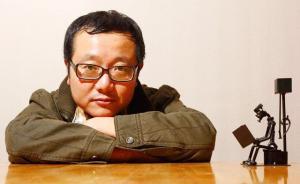 被剔除后《三体》再次入围雨果奖,刘慈欣:正在写新长篇