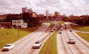 髀设·展|从毕设到美国最大的城市更新项目:亚特兰大环线