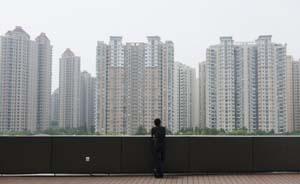 降价潮扩散全国:5月份70城市房价环比两年首跌