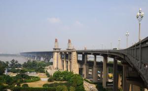 """南京长江大桥将封闭大修,是否""""增高""""提升通航能力引遐想"""