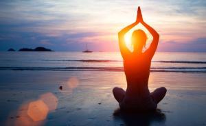 跑步健身后容易腰酸背痛?这套瑜伽拉伸操一定帮到你