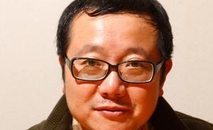 刘慈欣获雨果奖后接受采访:现在的唯一感受是想继续睡午觉