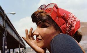 时髦要趁早,纽约摄影师40年前就开始玩街拍了