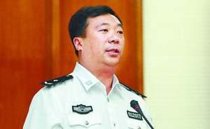 王士奇任中国铁路工程总公司党委常委、纪委书记
