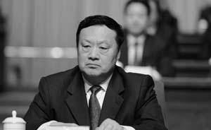 山西省原纪委书记金道铭往事:曾被质疑选择性反腐