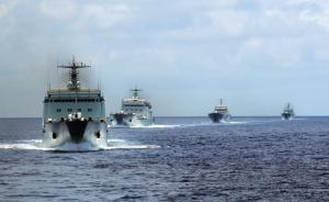 """中方重申""""不接受、不参与""""南海仲裁,菲律宾能打赢官司吗?"""