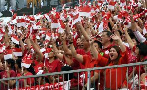 新加坡大选9月11日投票,李显龙:关系未来50年发展方向