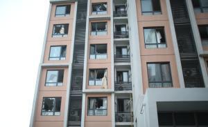 一男子涉嫌潜入天津爆炸事故受损房屋趁乱盗窃,被依法逮捕
