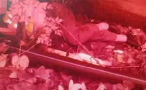 四川一套牌车司机暴力抗检,两交警遭顶行400米后受伤