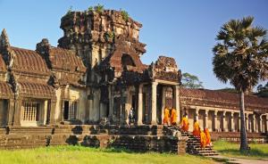 柬埔寨逮捕22名中国人:涉电信诈骗,境外打电话到境内行骗